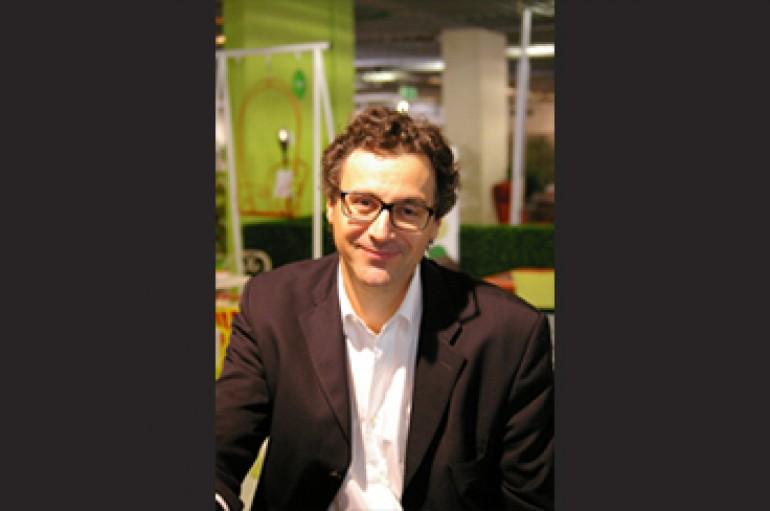 L'innovation et la performance par la Responsabilite societale à la CAMIF: Interview d'Emery Jacquillat PDG du Groupe Matelsom – William Monlouis-Felicite
