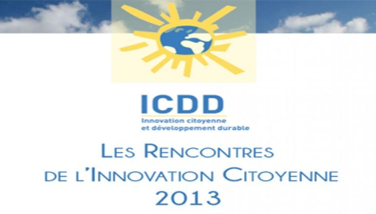Retour sur les rencontres de l'innovation Citoyenne et Développement Durable – Paris