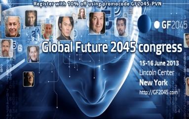 Retour sur le Congrès Global Future 2045, vers de nouvelles stratégies évolutives pour l'humanité ?