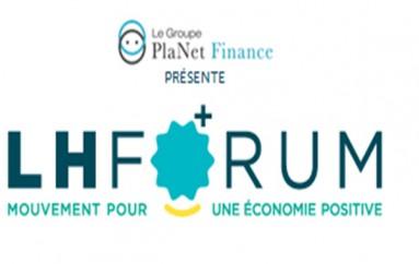 La 3ème édition du LHFORUM – Positive Economy Forum réunira au havre le 24 au 26 septembre les acteurs clés de l'économie positive
