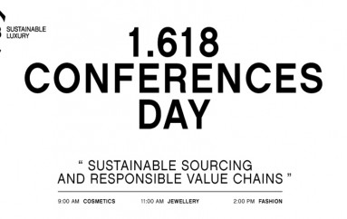 Après le sustainable luxury, evenement du luxe durable 2014: La journée conférence 1.618 « sourcing et filières responsables  – Sustainable sourcing and responsible value chain – Paris le 4 Avril