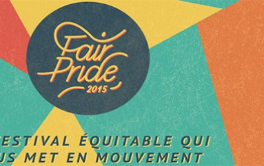 La Fairpride, le plus grand festival en France dédié au commerce équitable – 16 mai Paris