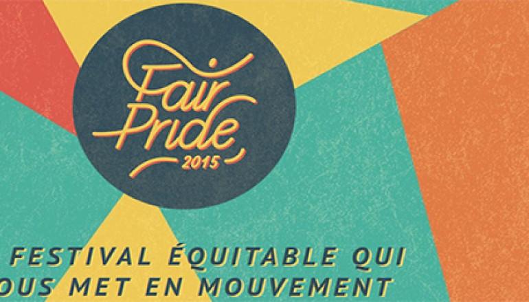 La Fairpride, le plus grand festival en France dédié au commerce équitable – 16 mai Paris