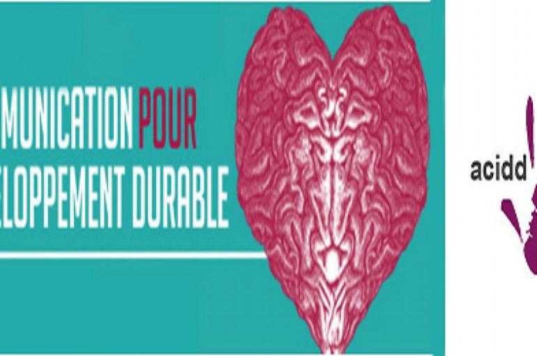13è Université d'été de la communication pour le développement durable – le 25 et 26 août 2015 à Bordeaux