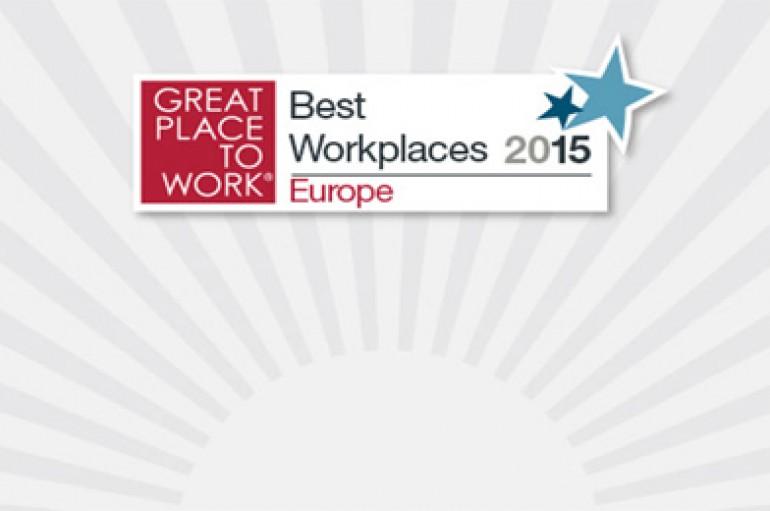 3eme Conférence annuelle Great Place to Work® France : Créer l'entreprise de demain