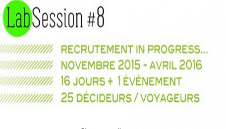 La Lab Session N°8, Cycle Prospective, Innovation et Développement Durable de l'Institut des futurs souhaitables (IFS)