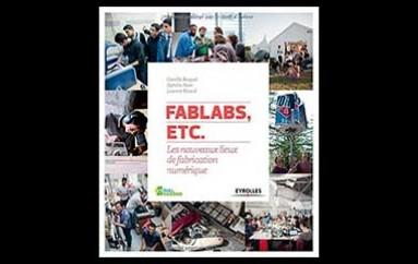 Livre: FabLabs, etc : Les nouveaux lieux de fabrication numérique – Camille Bosqué (Auteur), Laurent Ricard, 2015