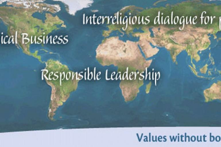 Globethics.net un réseau mondial sur l'éthique basé à Genève