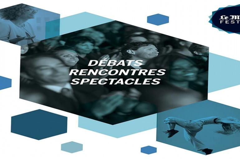«Le Monde» lance son deuxième festival de débats et de spectacles: «Changer le monde» – Paris le 25, 26 et 27 septembre
