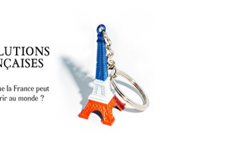 TEDxParis a eu pour thème les [R]évolutions françaises – Paris 1er Novembre
