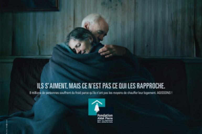 La précarité énergétique dans l'œil photographique –  Paris du 2 au 11 décembre