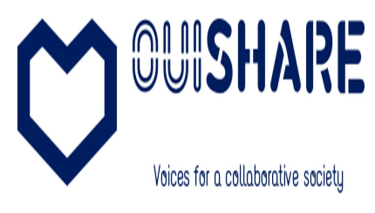 OuiShare une communauté, un accélérateur d'idées et de projets dédié à l'émergence de la société collaborative