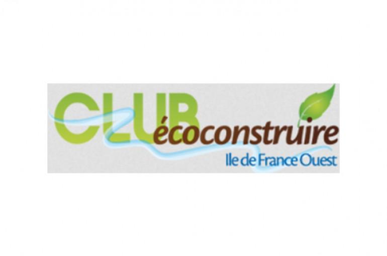 A la rencontre du Club EcoConstruire