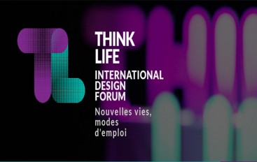 Think Life : Un forum, au coeur du festival D'DAYS, pour imaginer demain  ! Paris le 31 mai