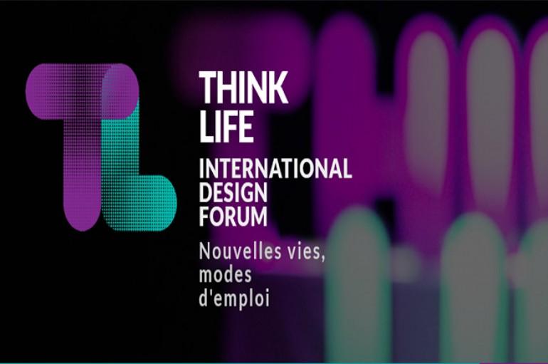 Think Life : Un forum, au coeur du festival D'DAYS, pour imaginer demain  ! Paris le 31 mai