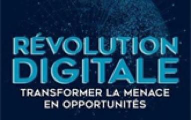 Révolution digitale : transformer la menace en opportunités: 10 tendances clés et plus de 50 exemples pour éviter de se faire «ubériser» – Mai 2017 – Lydia Babaci-Victor (Auteur), Christophe Victor (Auteur)