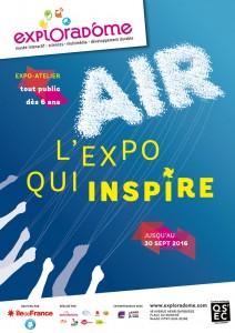 air expo cop 21